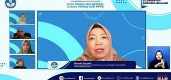 Seleksi Guru PPPK Tahap 2, Kemendikbudristek Imbau Para Guru Mempersiapkan Diri